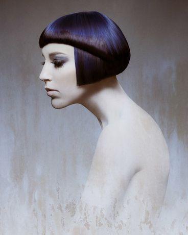 präsentiert von www.my-hair-and-m… #women #hair #haare #bob #black
