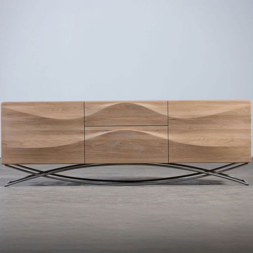 Wooden sideboard with drawers LASTA by Artisan design Ado Avdagi. 20 best Parallam Furniture images on Pinterest   Coffee tables