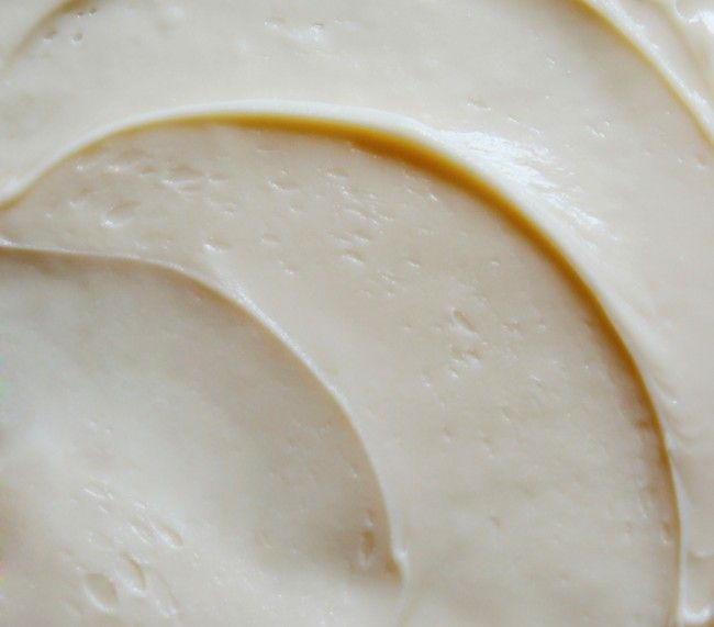 Caramel Cream Cheese Frosting!
