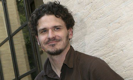 Dave Eggers: US writers must take a stand on NSA surveillance   Books   The Guardian And also he is hot.