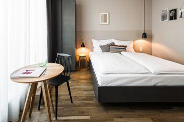 Hotels München ++ günstige Hotelzimmer buchen ++ BOLD Hotels