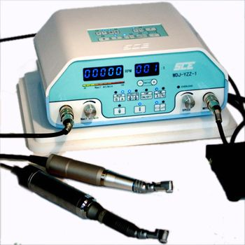 Dental Implant Machine Brushless DC Motor 2M Cable, just only $2292.99 with Christmas coming. You can find more at http://www.iota-dental.com/.