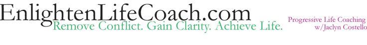 Las Vegas Spiritual Life Coach Jaclyn Costello