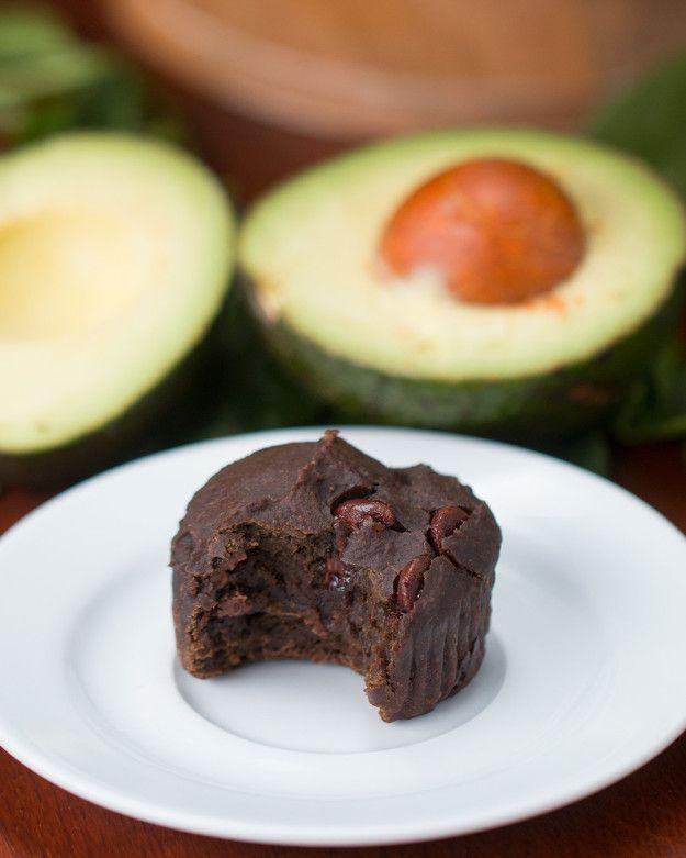 Healthier Brownie Bites | Healthier Brownie Bites