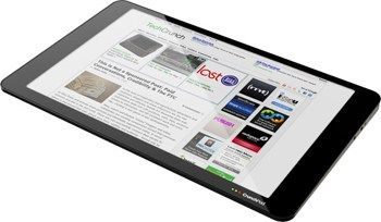 JooJoo Tablet Review Specs, Video #internet #tablet #reviews http://tablet.remmont.com/joojoo-tablet-review-specs-video-internet-tablet-reviews/  JooJoo Tablet Review [Specs, Video] CrunchPad may have been declared Dead, here comes JooJoo creating life from it s ashes. Built by Fusion Garage, this tablet is worth a look, even though Apple iPad Video Review claims iPad as the winner. Note: This is a early First Look Review What s In: The device runs […]