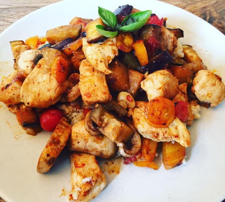 Dieuwke van Clean Eating Now heeft voor ons haar Top 7 met Gezonde Zomerse Recepten op een rijtje gezet. Inclusief recepten!