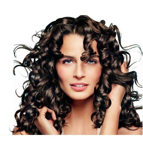 Şık saç bukleleri hazırlama..  Doğal bukleler yapmak için yapılması gereken öneriler; Bayanlar eğer saçınızı sürekli bukleli şekilde kullanıyorsanız saçlarınızı ısıya dayanıklı spreyler ile korumanızı  tavsiye ederim.