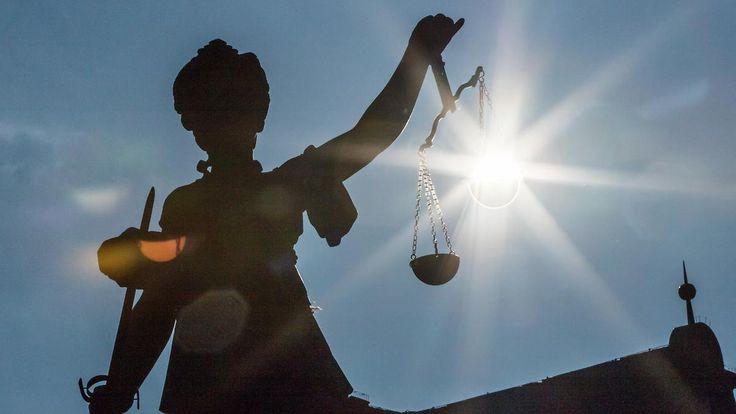 Studie des Justizministeriums: Nazi-Juristen richteten einfach weiter
