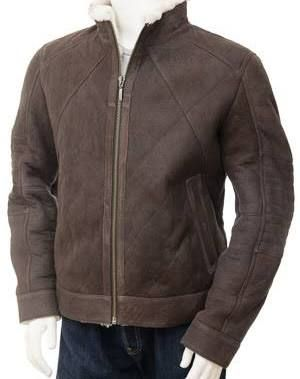 mens lambskin jacket - Google Search