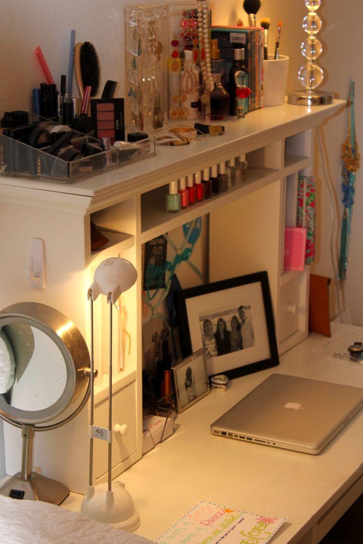 super cute desk ideas