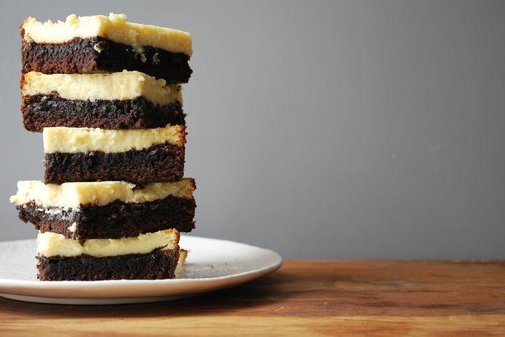 Cheesecake Meets Brownie, Falls in Love on Food52