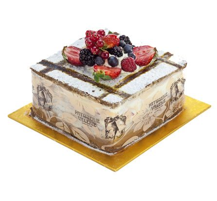 ANGELICA GATEAU from Patisserie Valerie - Now open at Woking Shopping  #Woking #Shopping #Cakes #Pastries #Refreshments #Foodanddrink #Patisserie #PatisserieValerie