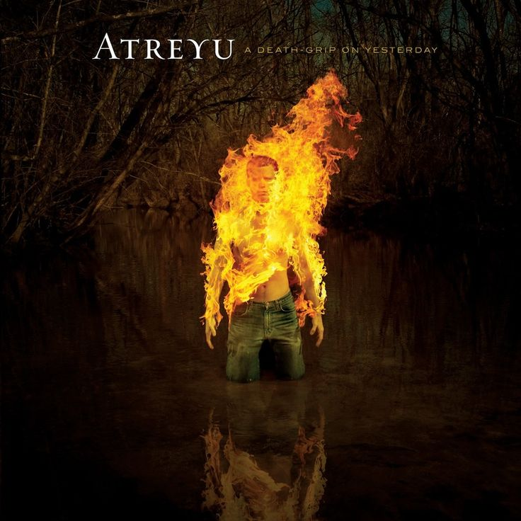 "California metallers ATREYU will embark on a headline tour in May in recognition and celebration of the tenth anniversary of their album ""A Death-Grip On Yes..."