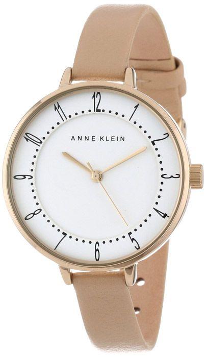 Zegarek damski Anne Klein AK-1406WTTN - sklep internetowy www.zegarek.net