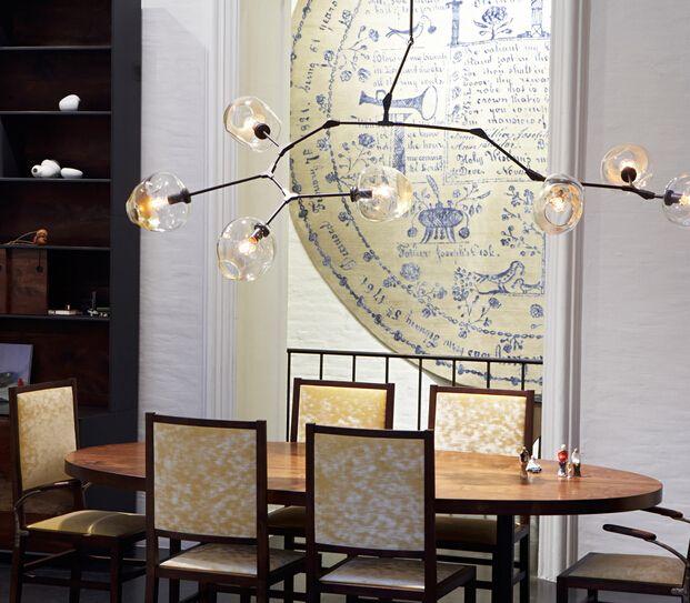 lindsey adelman 7 lichten moleculaire structureel onregelmatige glas kroonluchter lamp schorsing in lindsey adelman 7 lichten moleculaire structureel onregelmatige glas kroonluchter lamp schorsingDetails:Aluminium van hanglampen op AliExpress.com | Alibaba Groep