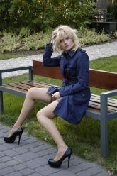 Aleksandra Wozniak pictures and photos