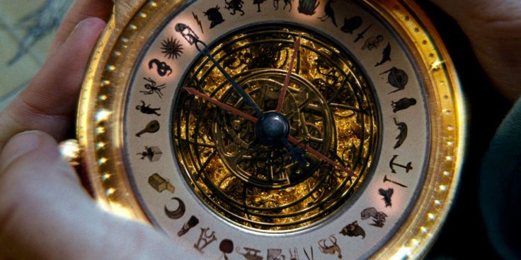 His Dark Materials TV series on the BBC: Casting, characters, start date - everything you need to know