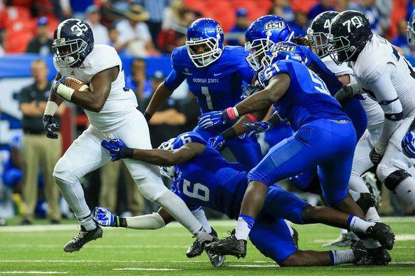 NCAA Football Betting: Free Picks, TV Schedule, Vegas Odds, Georgia State Panthers vs. Texas State Bobcats, Nov 14th 2015