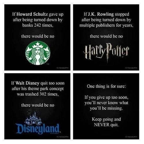 PERSEVERANCE: Life Quotes, Walt Disney, Remember This, Keep Swimming, Get Motivation, Motivation Quotes, Harry Potter, Weights Loss, Inspiration Quotes