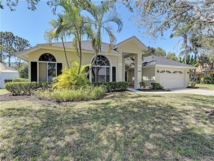 Open House Sunday 3/26 1-4 pm. JUST ABOUT PERFECT...Large or blended family? Like new condition for little or NO ongoing maintenance, Quiet safe cul-de-sac ideal for children, Minutes from the beaches of Anna Maria Island, Great VALUE!! The Kitchen is updated with solid wood cabinets, luxurious Granite counter tops and top of the line appliances. This in one you will want to see so call a Realtor TODAY!!! 8330 9th Ave Ter NW, Bradenton, FL 34209. List price $439,900.