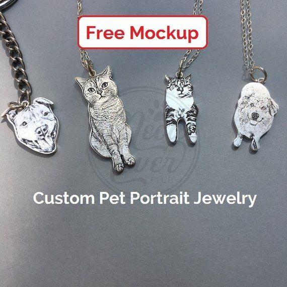 personalized pet pet Jewelry dog memorial necklace cat memorial jewelry pet loss jewelry Pet memorial necklace pet memorial jewelry