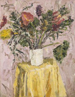 Mia Chaplin, 'Still Life with Trembling Flowers,' 2016, WHATIFTHEWORLD