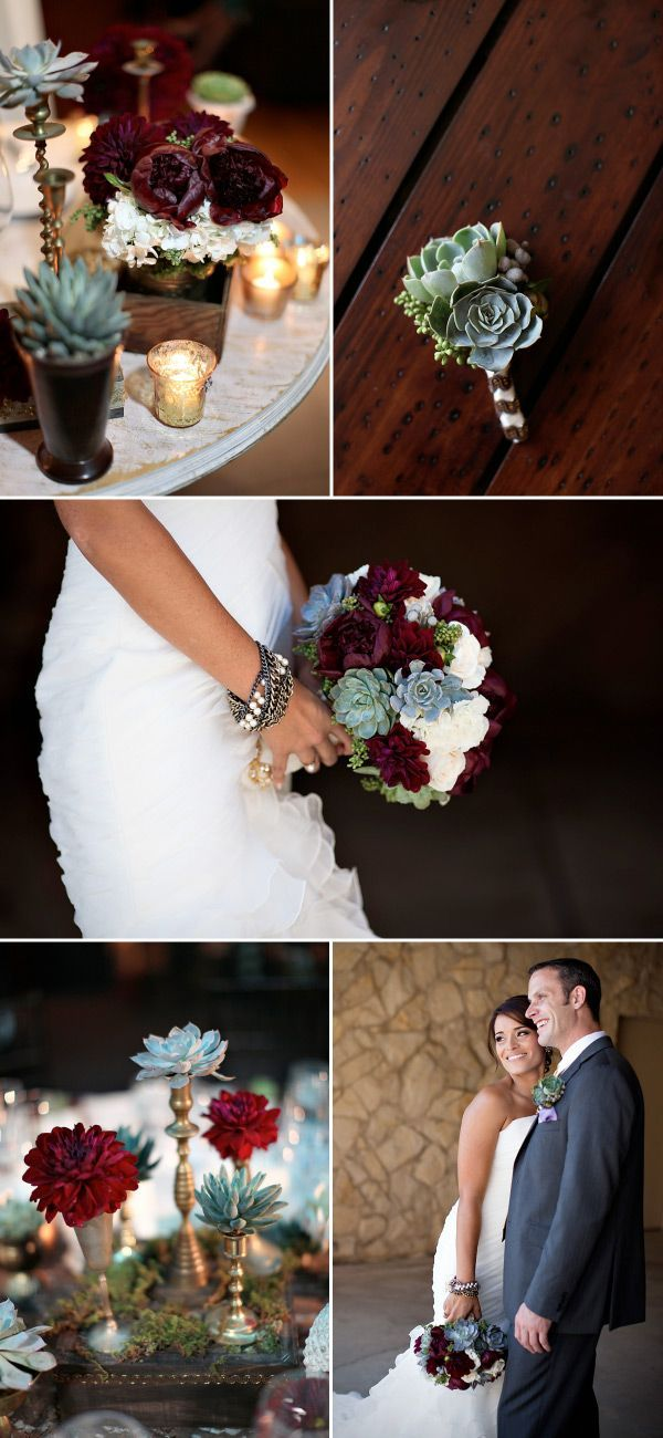 Southern California Wedding by Jasmine Star + Stephanie Fay, II - Style Me Pretty