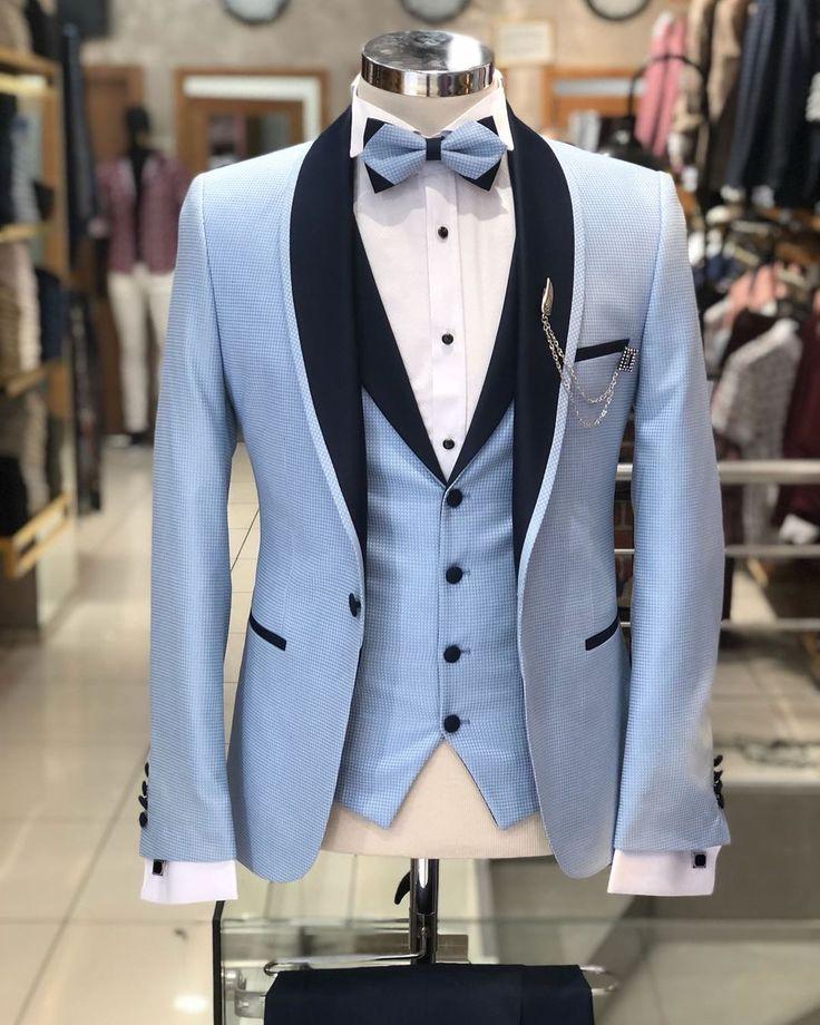 Harringate blue slim fit tuxedo regular price 49900 size