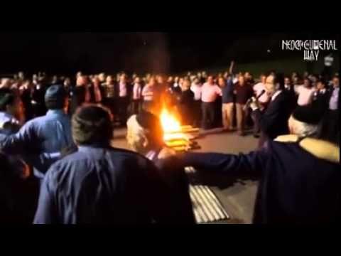 Convivencia de Rabinos - Domus Galilea - YouTube