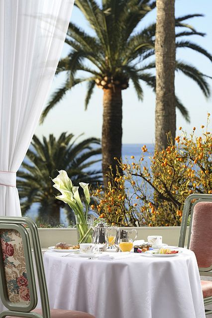 Royal Hotel SanRemo,Italy, with #viventeconnect