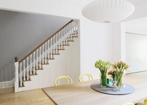 Terrace Home Renovation – Melbourne, Australia By Sanders & King | Decor Advisor