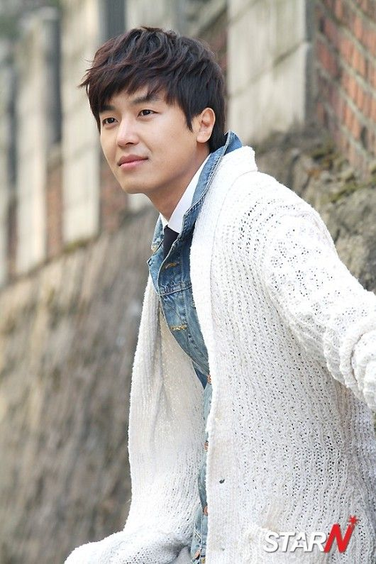 Yeon Woo-Jin -Marriage Without Dating
