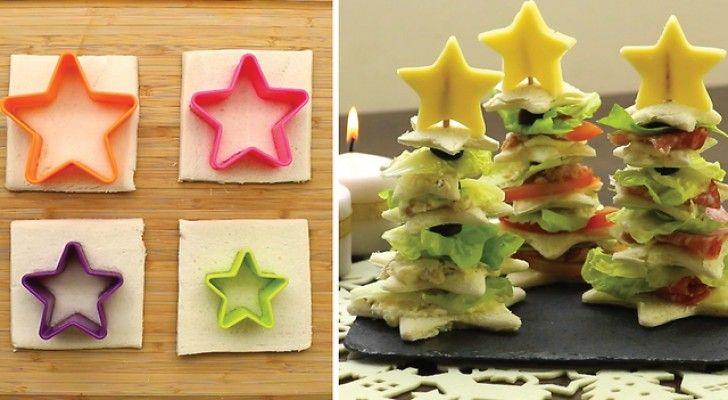 Ben je op zoek naar een origineel voorafje voor je kerstdiner,of wil je iets leuks op tafel zetten voor de verjaardag van je kind? Met dit simpele recept kun je een lekker, gezond en decoratief voorafje…