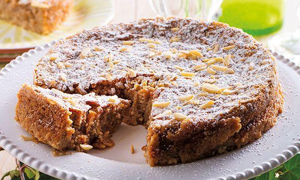 Um bolo de requeijão com canela de textura fofa e suave. O indiscutível sabor intenso na melhor selecção de ingredientes.