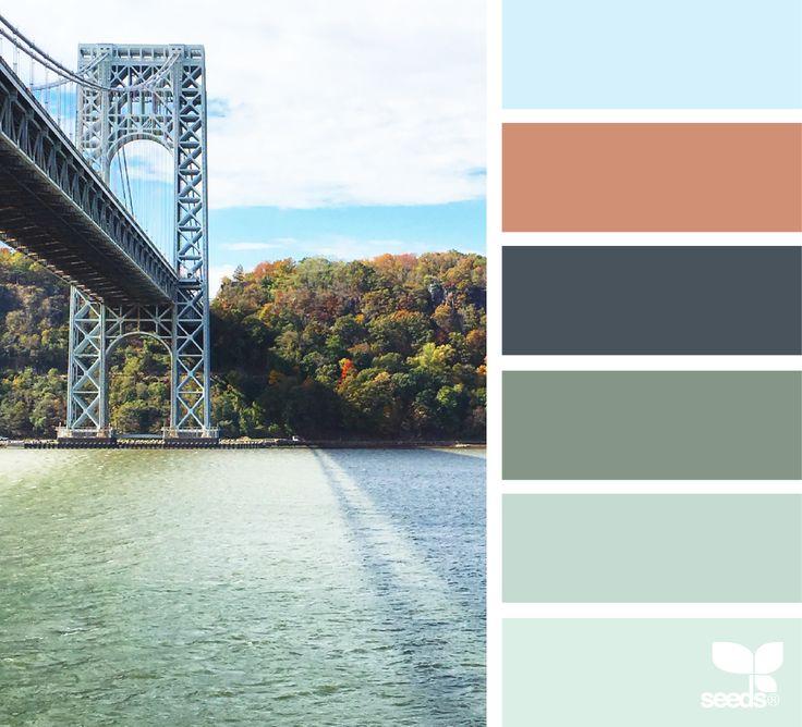 Color Bridge - https://www.design-seeds.com/seasons/autumn/color-bridge
