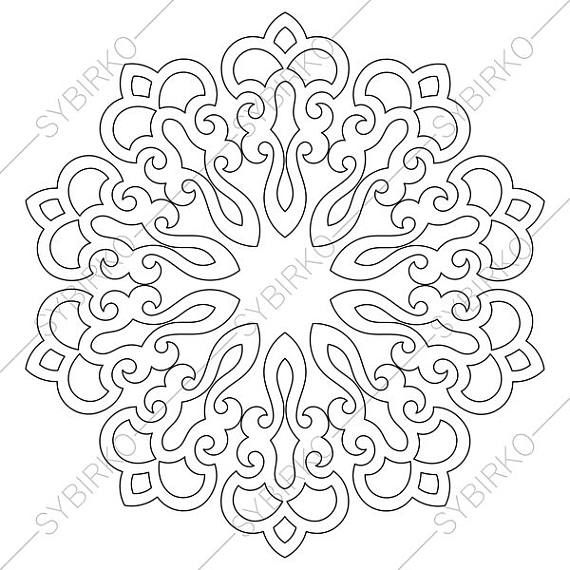 adult coloring pages rural landscape zentangle doodle coloring book page for adults digital illustration instant download print - Celtic Knot Coloring Pages