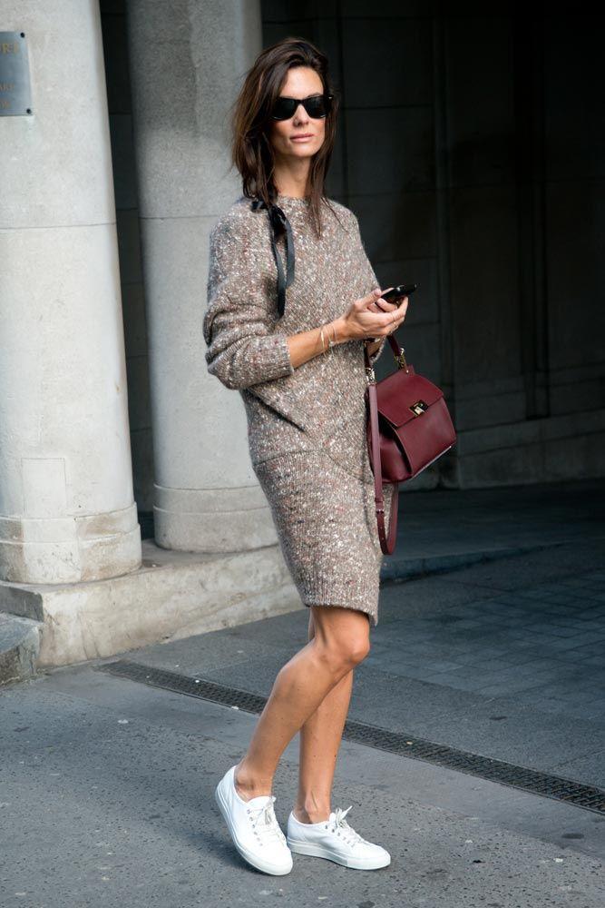 looks street style tips otono invierno moda tendencias