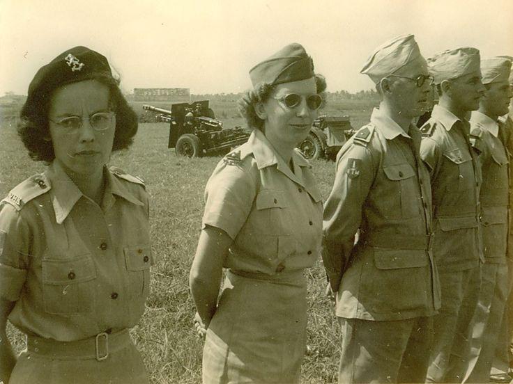 VHK en VK KNIL in 1949