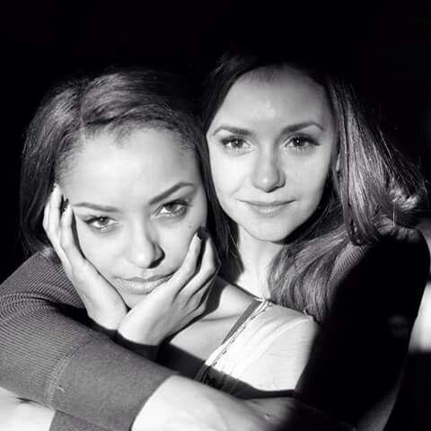 Kat & Nina ♡