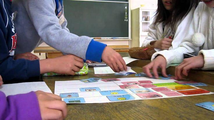 Task based learning in a Japanese primary school (+lista de reproducción)
