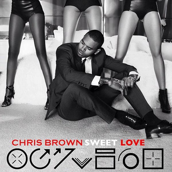 Chris Brown Albums...