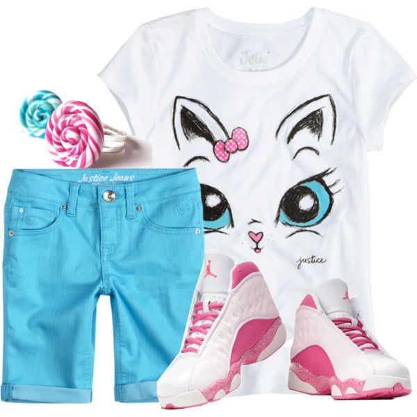 cute outfits for little girls polyvore