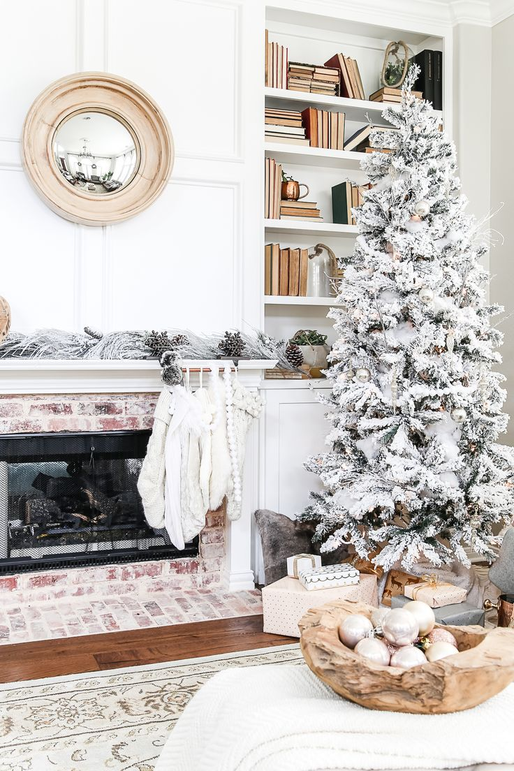 Best 1000+ Christmas home images on Pinterest | Christmas deco ...