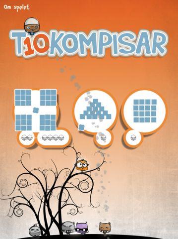 ✔ Fsk ✔ F-3 tiokompisar Appar ✔ iPad Träna på tiokompisar, enskilt eller med vänner i olika småspel.