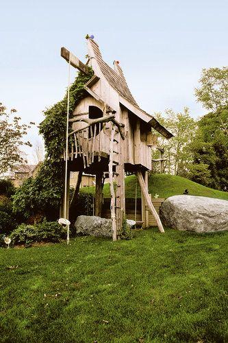 Amazing Tree Houses   Top 10 Photography