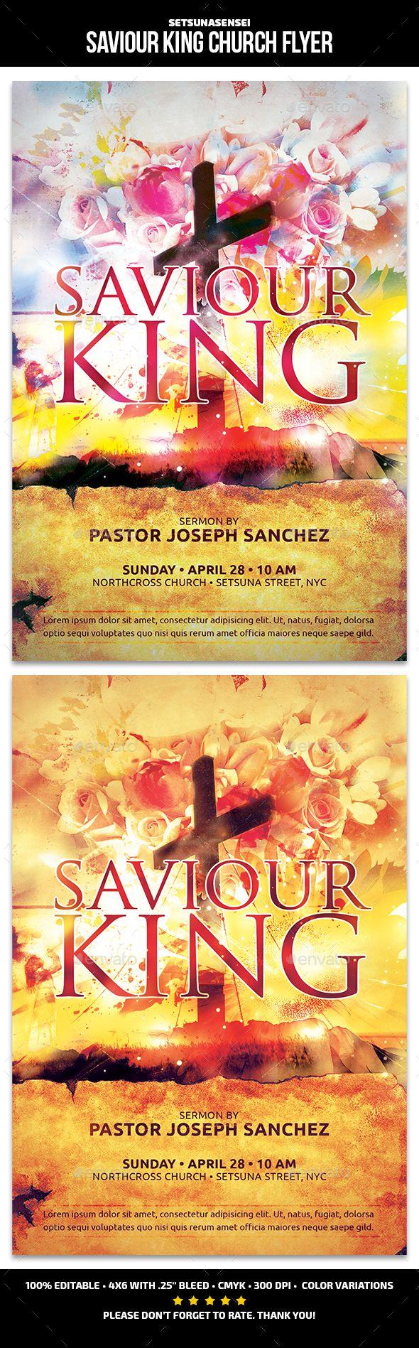 98 best Church/Gospel Templates images on Pinterest | Font logo ...