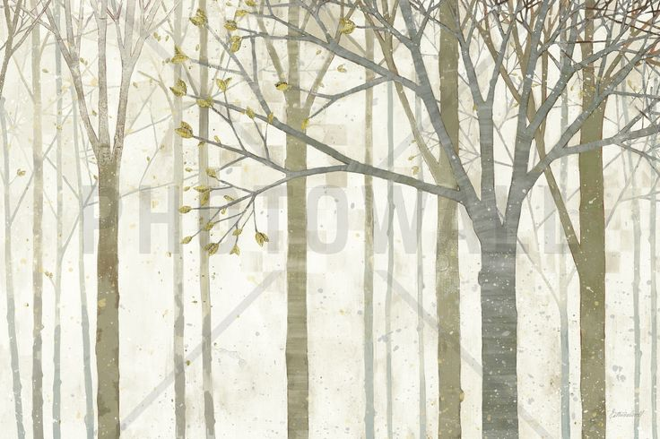In Springtime - Wall Mural & Photo Wallpaper - Photowall