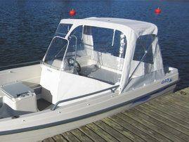 Terhi 445 C - Motorbåtar - Modeller - Terhi