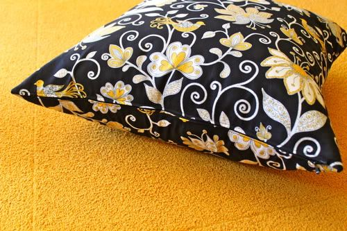 How To Sew A Decorative Pillow With A Zipper : How to Sew a Hidden Zipper Pillow. Looks so easy and will be perfect for all my throw pillows ...