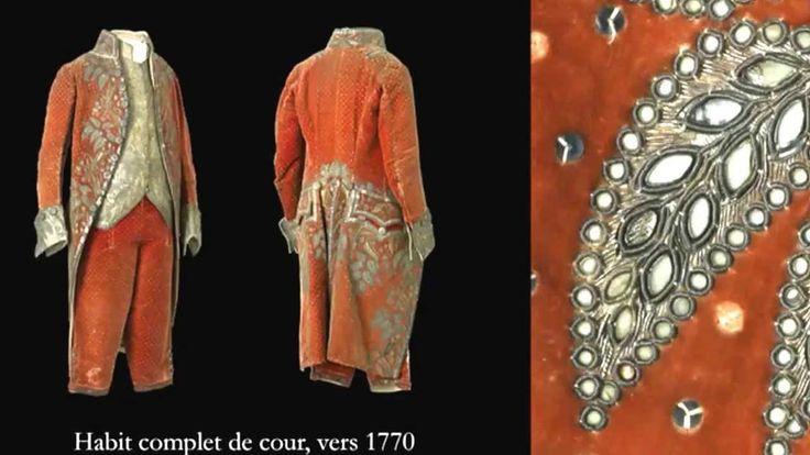 Histoire et évolution du costume à. travers les collection du Musée de T...